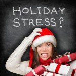 Holiday Stress 1