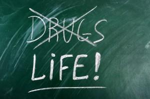 long term drug abuse