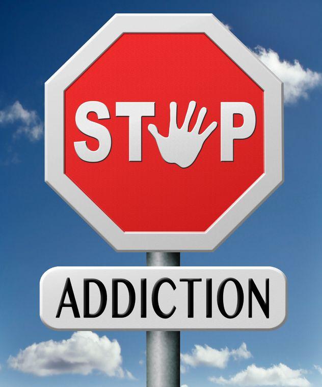Addiction 6