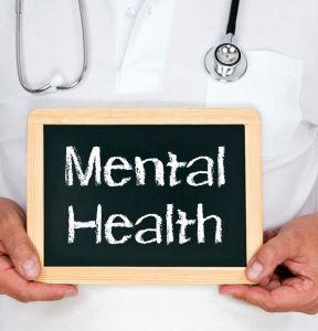 Mental health 18