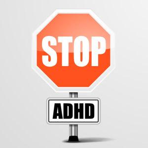 ADHD 16