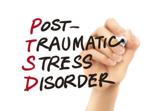 PTSD and children