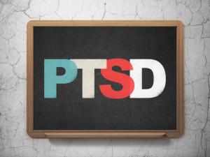 PTSD 5